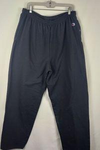 Champion Eco  fleece Sweatpants size 2XL